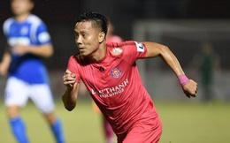 Ngọc Duy trở thành cái tên thứ 20 chia tay Sài Gòn FC