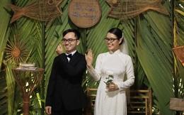 """Đám cưới không rượu không nhạc ở Hội An, cô dâu dặn khách """"không phải mừng tiền"""""""