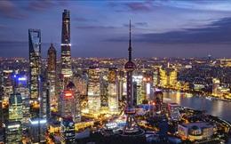 Thượng Hải - Thành phố thông minh nhất thế giới năm 2020