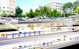 TP.HCM muốn xây dựng ngầm đô thị trung tâm hiện hữu mở rộng 930 ha và khu đô thị mới Thủ Thiêm