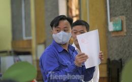 Cựu sĩ quan Công an Sơn La kêu oan hành vi đưa hối lộ