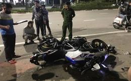 Vụ tai nạn xe phân khối lớn: Thêm 1 nạn nhân tử vong, 1 người chấn thương sọ não