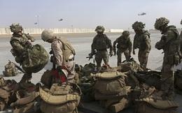 Sau Mỹ, có thể Anh cũng rút quân khỏi Afghanistan