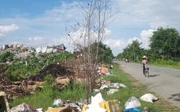 Trà Vinh nhờ 'giải cứu' 30.000 tấn rác: Vĩnh Long phân vân, Cần Thơ từ chối