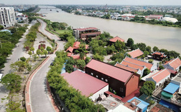 Nam Ðịnh sẽ tháo dỡ hạng mục sai phạm tại khu sinh thái Lưu Gia Trang