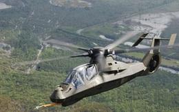 Chuyện gì xảy ra với trực thăng tàng hình duy nhất của quân đội Mỹ?