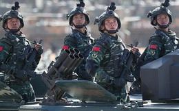 Trung Quốc đặt mục tiêu ngang hàng quân đội Mỹ vào năm 2027