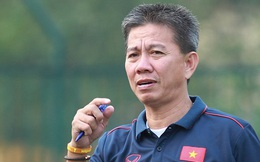 HAGL ít điểm hơn cả đội nhóm trụ hạng, HLV Hoàng Anh Tuấn tiếc nuối: 'Họ đáng lẽ phải là một đối thủ xứng tầm với Hà Nội FC'