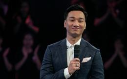 """Thành Trung thay thế MC Lại Văn Sâm """"cầm trịch"""" show thực tế"""