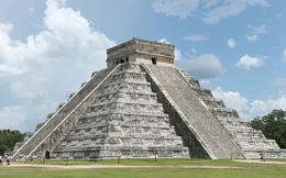 Tin nổi không: Hơn hai nghìn năm trước, người Maya cổ đại đã biết lọc nước cho sạch để uống