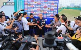 Chấm cầu thủ đặc biệt, HLV Park Hang-seo tiết lộ lý do triệu tập lên U22 Việt Nam