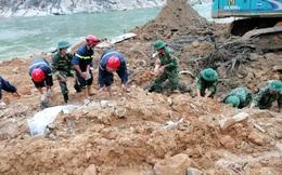 Tính phương án nắn sông Rào Trăng để tìm 12 nạn nhân còn mất tích