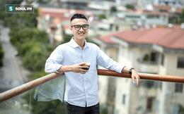 """Không muốn làm thuê lương thấp, chàng trai Bắc Ninh quyết định khởi nghiệp với nghề """"quốc dân"""", khoe doanh thu hơn 1 tỷ/tháng"""