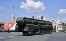 Thời điểm Nga hoàn tất trang bị tên lửa mới cho Lực lượng Tên lửa Chiến lược