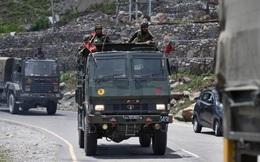 Ấn Độ mất 300 km2 đất biên giới sau đụng độ với Trung Quốc?