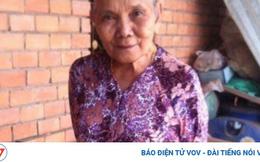 Cụ bà ở Long An mất tích khi đi đòi nợ: Công an vào cuộc