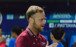 Đội bóng của Hữu Thắng chiêu mộ HLV người Brazil thay thế ông Chung Hae-seong