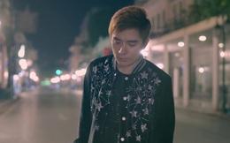 """Ca sĩ hit """"Tướng quân"""" tiếp tục ra mắt MV mới"""