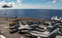Mỹ tính tăng lực lượng ở cửa ngõ Ấn Độ Dương-Thái Bình Dương, liệu có khả thi?