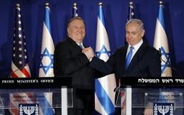 Phá vỡ quy tắc, Ngoại trưởng Mỹ dự định thăm vùng đất chiến lược tại Trung Đông