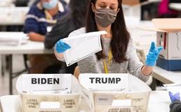 Kiểm phiếu lại ở bang Georgia xác nhận ông Biden thắng, không có gian lận