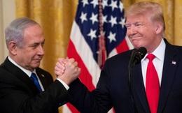Tận dụng những tháng cuối, ông Trump giúp Israel thắng thế trước Iran