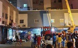 Sau vụ cháy khu nhà ở xã hội của… người giàu, Bình Định cấm đỗ ôtô gần chung cư