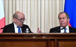 Nga tiến hành 'ngoại giao con thoi' thúc đẩy giải quyết xung đột tại Nagorny-Karabakh
