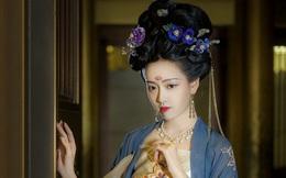 Đệ nhất hoàng hậu Trung Hoa cổ đại - người đàn bà thép  20 tuổi đăng cơ, 22 tuổi chịu tang chồng