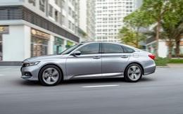 """Giảm giá """"sập sàn"""" 320 triệu đồng, mẫu ô tô này về mức thấp kỷ lục tại Việt Nam"""