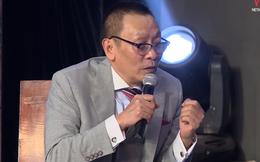 Lại Văn Sâm: Tôi 63 tuổi, 30 năm làm Đài Truyền hình Việt Nam, giờ mới biết mình là thằng khờ