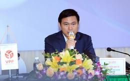 Sếp bóng đá Việt Nam tiết lộ thể thức V.League 2021, tuyên bố hạn chế thuê trọng tài ngoại
