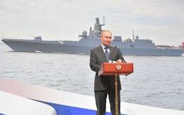 """""""Nước đi khó hiểu"""" của Nga dành cho Thổ Nhĩ Kỳ hay ông Joe Biden?"""