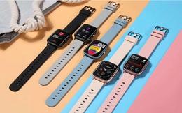 Loạt đồng hồ thông minh rẻ nhất thị trường: Có chiếc 300.000 đồng, pin 7 ngày