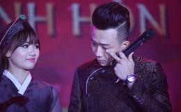 Hari Won đã nói câu gì khiến Trấn Thành phải hoàn toàn thay đổi bản thân?