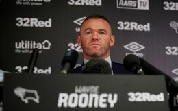 Ra mắt Derby, Rooney muốn xây dựng đế chế giống Alex Ferguson
