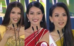 Sự cố hy hữu, khó hiểu trong đêm chung kết Hoa hậu Việt Nam 2020