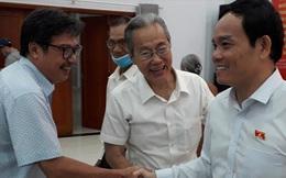 Chậm giải quyết vụ Thủ Thiêm, lãnh đạo TPHCM xin lỗi cử tri