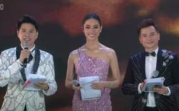 BTV Quỳnh Hoa: Xem ai là hoa hậu chỉ muốn tắt tivi vì người dẫn chương trình chán quá