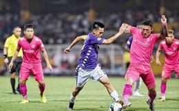 V-League 2021 giữ nguyên thể thức thi đấu