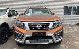 Vừa về tay nhà phân phối mới, Nissan Navara giảm giá niêm yết gần 40 triệu đồng