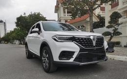 Tập đoàn Brilliance Auto phá sản, tương lai nào cho mẫu xe V7 đang bán tại Việt Nam?