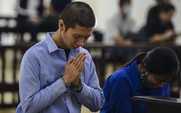 Bà Vũ Thị Dự tiếp tục làm đơn kháng cáo đề nghị tăng hình phạt đối với Nguyễn Minh Tuấn