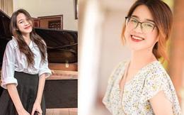 """Thầy giáo cấp 3 """"thực sự bất ngờ"""" và chia sẻ về Hoa hậu Việt Nam 2020 Đỗ Thị Hà"""