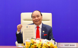 Việt Nam đồng hành cùng APEC để biến tầm nhìn, ước vọng thành trái ngọt
