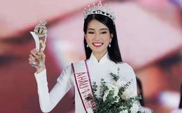 Gái đẹp RMIT từng đăng story không tin có ngày được vào chung kết HHVN giờ đã là Á hậu 1: Cua gắt thật sự!
