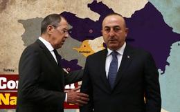 """Nga đanh thép """"nói không"""", Thổ Nhĩ Kỳ ra hiệu: """"Tôi phải có phần""""?"""