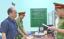 Khởi tố thêm 7 bị can trong vu sai phạm đất đai ở thị xã Đông Hòa