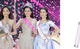 """""""Soi"""" biểu tượng quyền lực của Hoa hậu Việt Nam trong """"Thập kỷ hương sắc"""""""