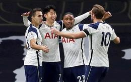 Jose Mourinho tự hào khi đánh bại Man.City để chiếm ngôi đầu